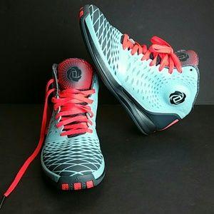 Adidas zapatos D Ross hombre  poshmark
